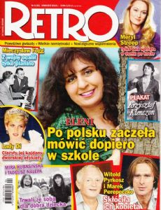 Retro Magazine [Poland] (April 2018)