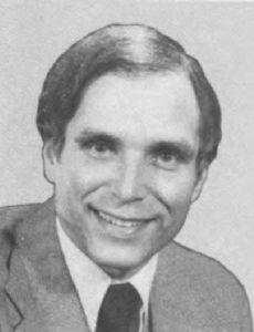 Donald L. Ritter