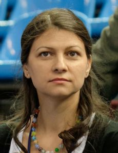 Roxana Shirazi Wikipedia