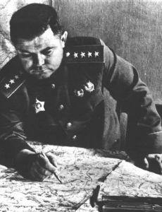 Nikolai Fyodorovich Vatutin