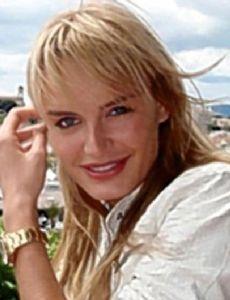 Masha Markova