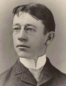 Thomas Parker Sanborn