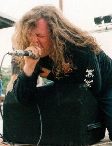Seth Putnam