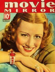 Movie Mirror