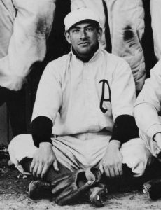 Lou Castro