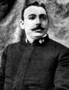 Arthur L. Willard