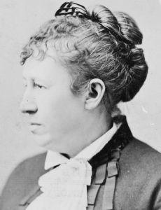 Julia Grant