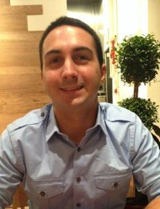 Fernando Pedreira