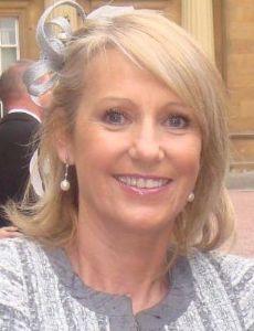 Marina Dalglish
