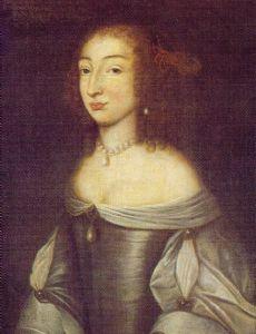 Landgravine Charlotte of Hesse-Kassel