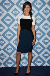 Vanessa Lachey at the Fox All-star Party at the Langham Huntington Hotel