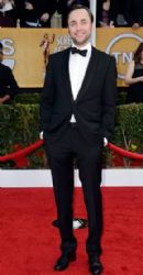 Vincent Kartheiser: 19th Annual Screen Actors Guild Awards