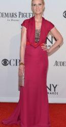 Cynthia Nixon: 2012 Tony Awards held at the Beacon Theatre in New York City