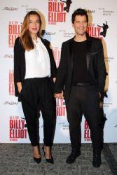Katia Zygouli and Sakis Rouvas: musical premiere