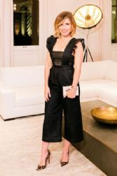 Sophia Bush attends Restoration Hardware Celebrates The Opening Of RH Chicago - The Gallery At The Three Arts Club at Restoration Hardware on September 30, 2015 in Chicago, Illinois