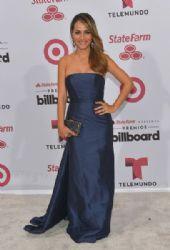 Mary Gamarra: 2015 Billboard Latin Music Awards