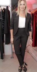 Sofía Pachano: shopping time