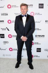 Gordon Ramsay: Elton John AIDS Foundation Oscars 2015 Viewing Party