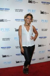 Keri Hilson: Performs Live at Pure Night Club at Caesars Palace Hotel and Casino in Las Vegas