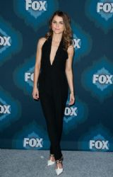 Keri Russell - Fox Winter TCA All Star Party