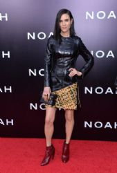 Jennifer Connelly - 'Noah' Premieres in NYC