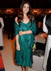 Lana Del Rey - 2014 British Fashion Awards