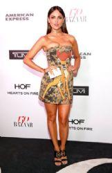 Eiza Gonzalez: Harper's BAZAAR Celebrates 150 Most Fashionable Women at Sunset Tower