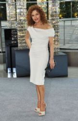 Bernadette Peters attends the 2012 CFDA Fashion Awards