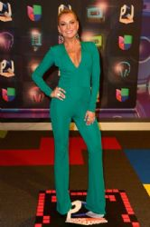 Marjorie de Sousa: Univision's Premios Juventud 2015- Red Carpet