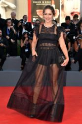 Lola Ponce: Opening Ceremony and 'La La Land' Premiere - 73rd Venice Film Festival