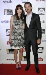 Gerard Butler & Michelle Monaghan's TIFF Night Out