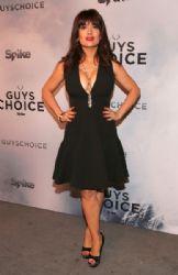 Salma Hayek - 2015 Spike TV' Guys Choice Awards
