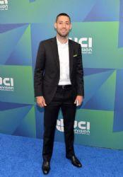 Clint Dempsey: Univision Upfront 2014