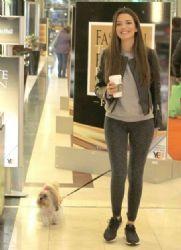 Nikoletta Ralli: shopping time