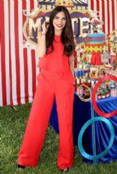 Alejandra Espinoza: birthday party