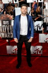 Jerry Ferrara: 2014 MTV Movie Awards - Arrivals