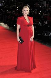 Kate Winslet: movie premiere