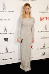 Bar Refaeli: The Weinstein Company and Netflix Golden Globes 2015 Party
