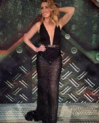 Dannii Minogue: X Factor Australia 2015 live