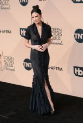 Demi Moore: 22nd Annual Screen Actors Guild Awards - Red Carpet