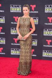 Ximena Duque: Telemundo's Latin American Music Awards 2015 -  Red Carpet