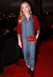 Fay Ksila: theater premiere