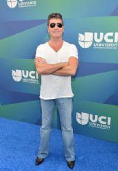 Simon Cowell: Univision Upfront 2014