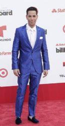 Christian Chávez: 2013 Billboard Latin Music Awards