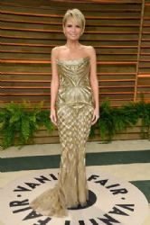 Stars at the Vanity Fair Oscar Party