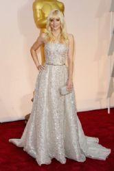 Anna Faris: 87th Annual Academy Awards 2015