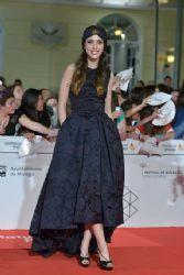 Leticia Dolera: Film Festival of Malaga 2014