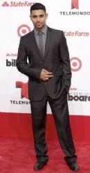 Wilmer Valderrama: 2013 Billboard Latin Music Awards