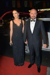 Bergüzar Korel and Halit Ergenç : Engin Hepileri and Beyza Sekerci's Wedding Day