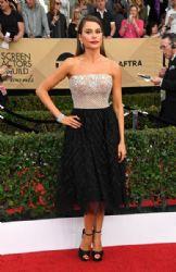 Sofia Vergara wears Zuhair Murad  Dress: 23rd Annual Screen Actors Guild Awards